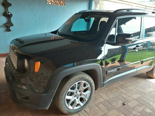 JEEP RENEGADE LONGITUDE 15/16
