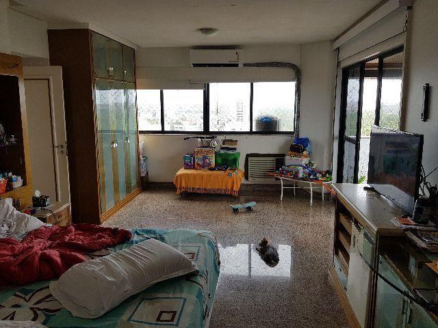 Apartamento Edificio Villa Lobos, no Calhau, 1 por andar, 323 m2 - Foto 12