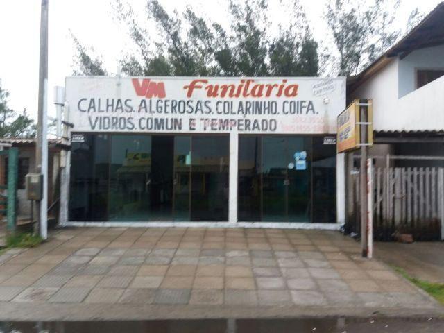 Funilaria ou Lojas / Salão Comercial em Balneario Pinhal