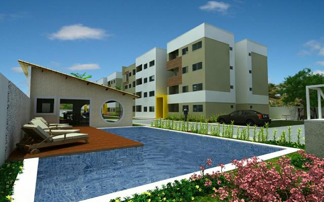 Residencial Via Pontal