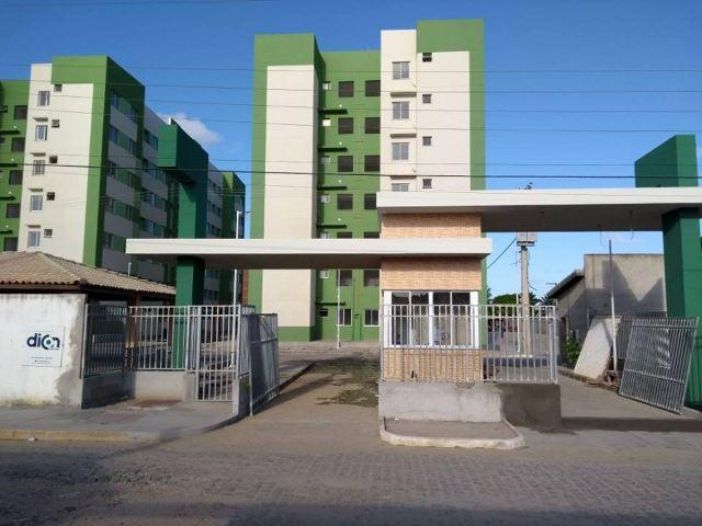 Condomínio Moradas Universitá - No Rosa Elze