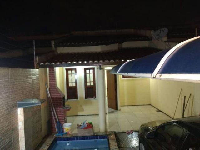 Ótima casa plana em Maracanaú, 2 quartos