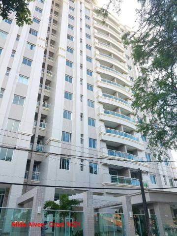 Apartamento Residencial Montoril - Lagoa Nova