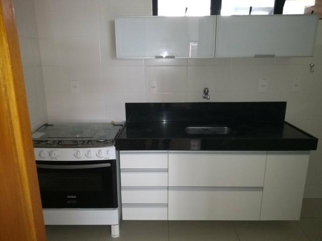 Espetacular Apartamento com 110m2 na 3° quadra da praia de Jatiúca