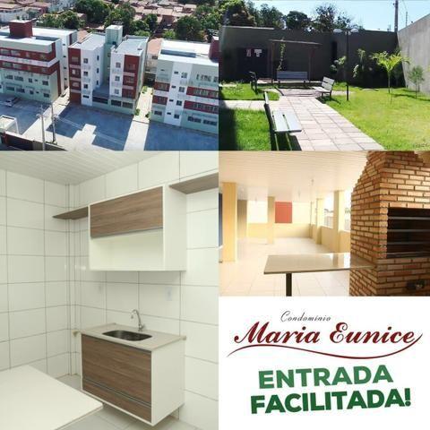 Apartamento em teresina confortável e por um preço justo