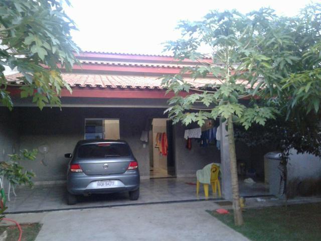 Casa setor jardim da luz, na principal, telefone :992796576,falar com o Márcio