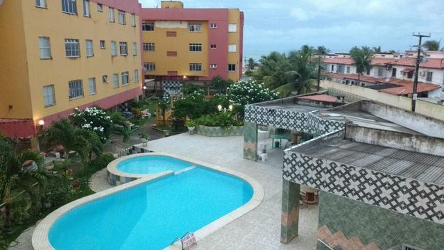 Apartamento mobiliado no Icarai próximo ao Lider