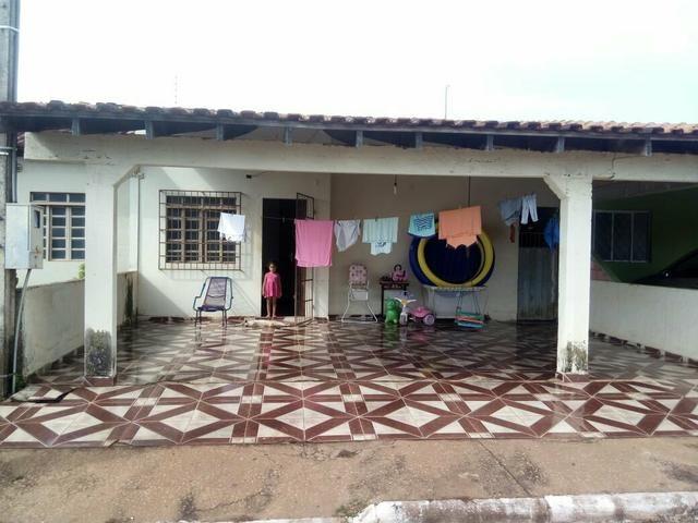 Vende-se essa casa no condomínio Vila Verde Bairro Pantanal valor da casa com r$ 120000
