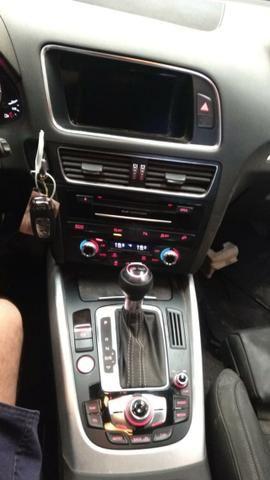 Sucata Audi SQ5 354Cvs 2014/2014 Gasolina - Foto 8