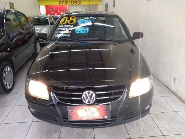 Vw - Volkswagen Gol 4000 de Entrada e financie com score baixo - Foto 4