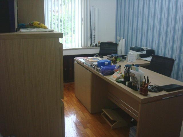 Tijuca todo mobiliado 3 quartos sendo uma suite - Foto 2