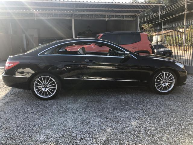 Mercedes Benz E350 Coupé