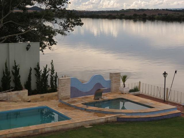 Rancho no lago de furnas/São João Batista do gloria/ Passos - Foto 2