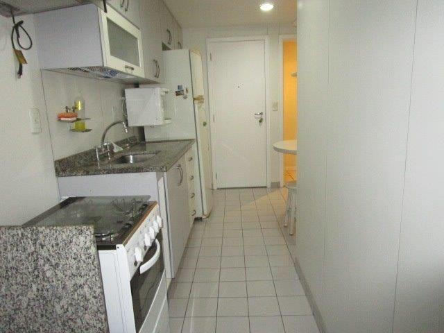 Méier cobertura Vista Panorâmica 3 quartos (1 Suíte) 2 salas 4 banheiros JBCH50815 - Foto 12