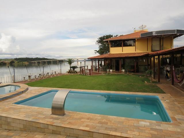 Rancho no lago de furnas/São João Batista do gloria/ Passos - Foto 3
