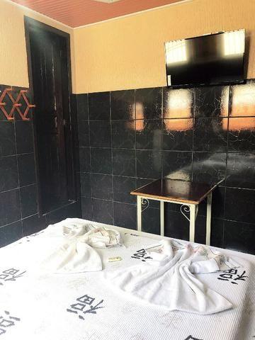 Hotel Oriente Manaus -Hotel- habitacion - Pousada - Pensão- Diarias -Manaus-Amazonas - Foto 9