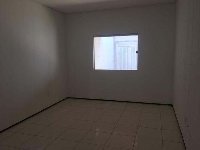 Casa com ampla sala conjugada - Foto 3