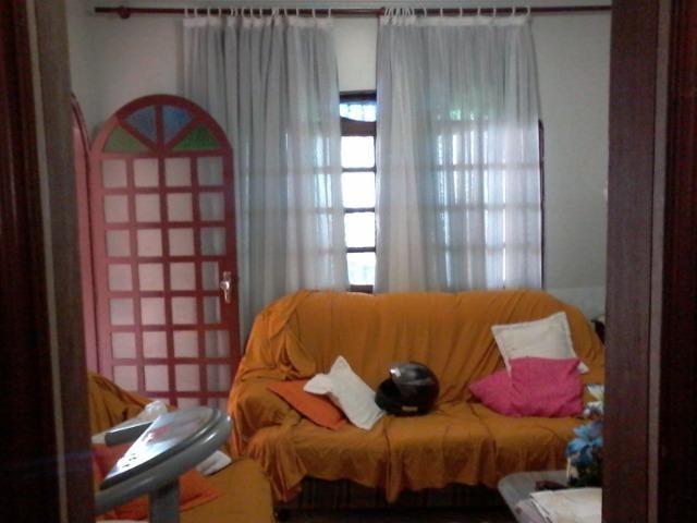 Qr. 121 casa de 2 quartos com armários na cozinha na laje , com habite-se - Foto 2