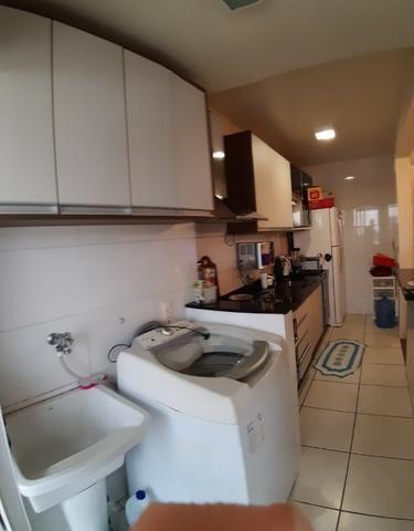 Apto Vero Agío - 3 quartos, Completo de armários planejados, lindo apartamento - Foto 4