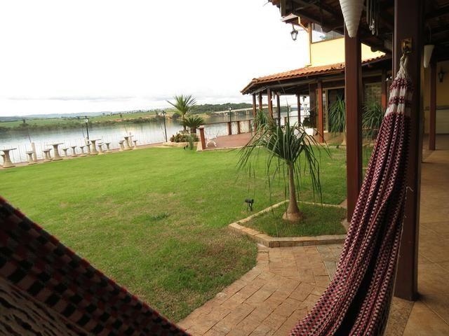Rancho no lago de furnas/São João Batista do gloria/ Passos - Foto 10