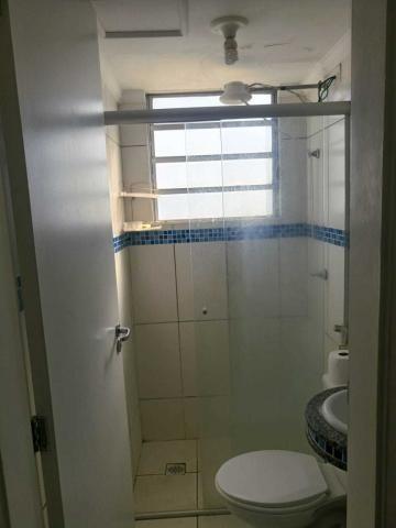 Apartamento à venda com 2 dormitórios em Vila izabel, São carlos cod:2561