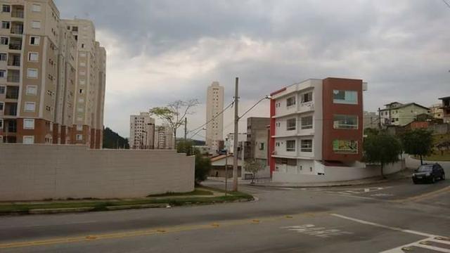 Apartamentos com 2 dormitórios em construção próximo ao shopping - Foto 15