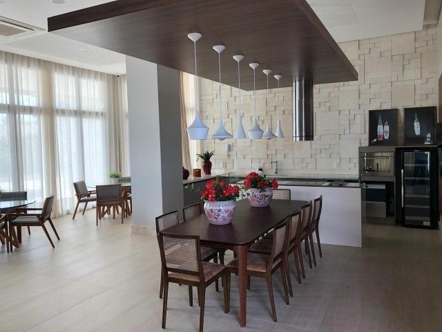 Apartamento 4 Suítes em Jaguaribe D'azur 236 m² - Foto 2