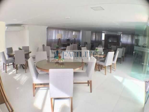 2843 - Apartamento para vender,  Jardim Oceania, João Pessoa, PB - Foto 8