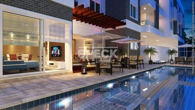 Apartamento à venda com 3 dormitórios em Campeche, Florianópolis cod:AP001027 - Foto 7