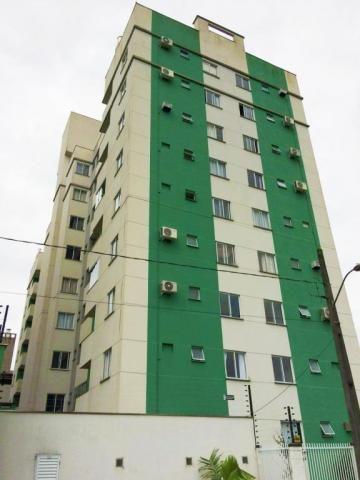 Apartamento à venda com 2 dormitórios em Costa e silva, Joinville cod:V31215 - Foto 2