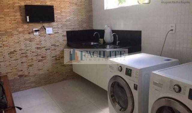 2794 - Apartamento para vender no bairro Tambaú, João Pessoa - PB - Foto 5