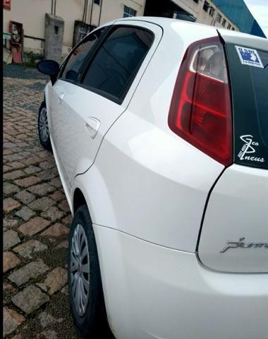Fiat Punto Punto ELX 1.4 completo!!!
