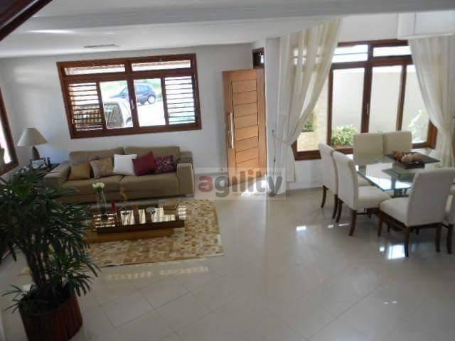 Casa com 4 dormitórios à venda, 327 m² por r$ 800.000 - nova parnamirim - parnamirim/rn - Foto 10