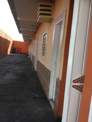 Kitinet 2 quartos, Av. Carmindo de Campos, Proximo a UNIC - Foto 4