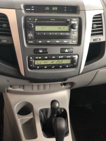 Toyota Hilux SRV Automática - Foto 15