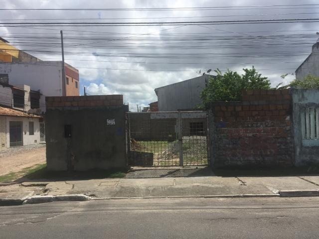 Vendo Terreno excelente pra comercio ( Av. São Paulo ) - Foto 2