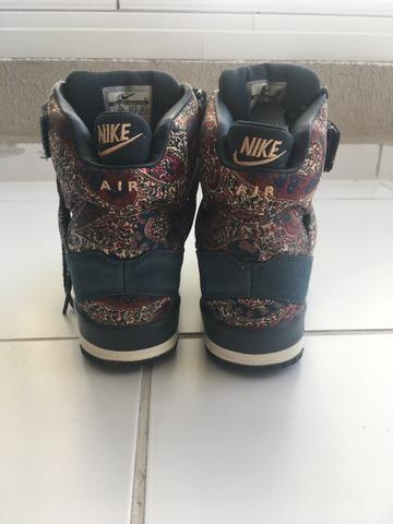 71e4c50c0b0 Tênis Nike Salto Embutido Novo - Roupas e calçados - Bom Retiro