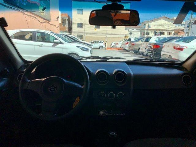 Gm - Chevrolet Prisma sedan 1.0 joy completo 2011 - Foto 9