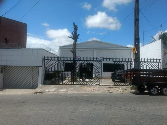 Vendo ou Troco Galpão na Rua Cel. Matos Dourado, 341 - Padre Andrade - Foto 16