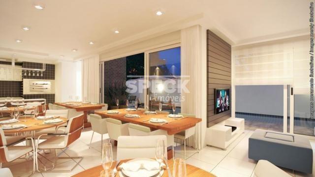 Apartamento à venda com 3 dormitórios em Campeche, Florianópolis cod:AP001027 - Foto 6