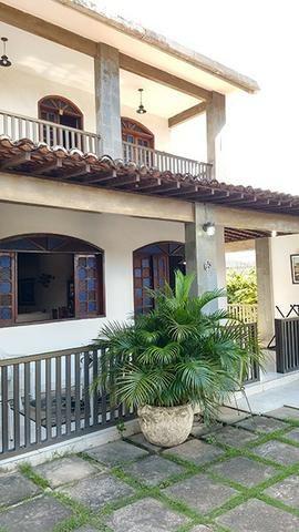 Casa Iputinga 5 quartos 2 suites com 5 vagas cobertas - Foto 2