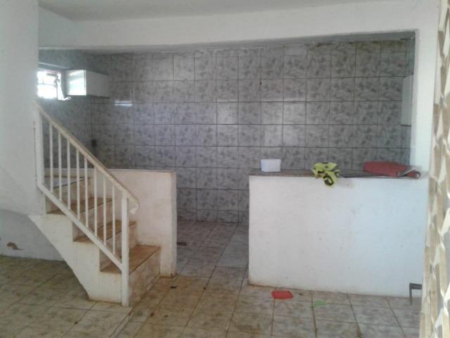 Casa Laje R$ 140 mil -Novo Gama - GO - Foto 18