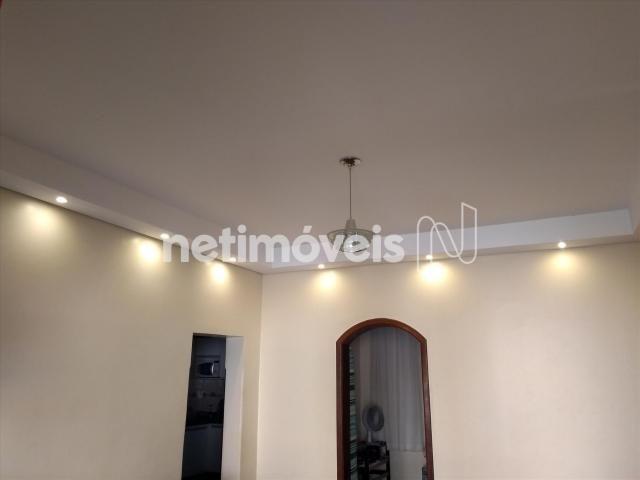 Casa à venda com 5 dormitórios em Coqueiros, Belo horizonte cod:757449 - Foto 6