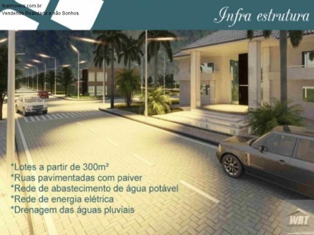 Terreno à venda em São bento, Itapema cod:TE00005 - Foto 3