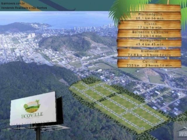 Terreno à venda em São bento, Itapema cod:TE00005 - Foto 4