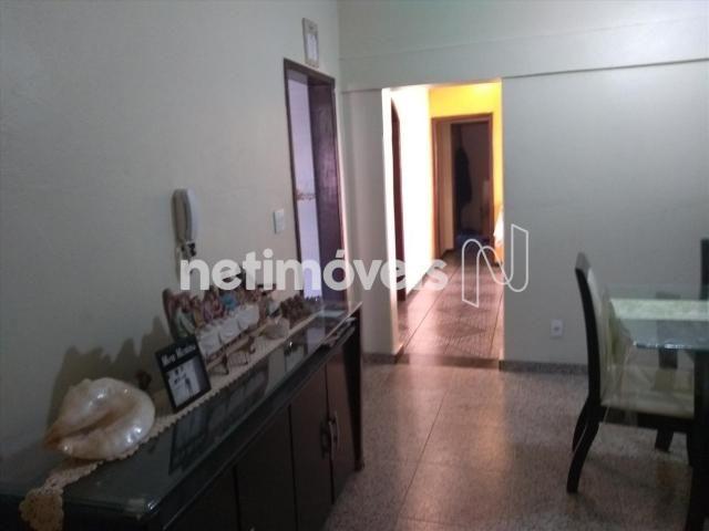 Casa à venda com 5 dormitórios em Coqueiros, Belo horizonte cod:757449 - Foto 7
