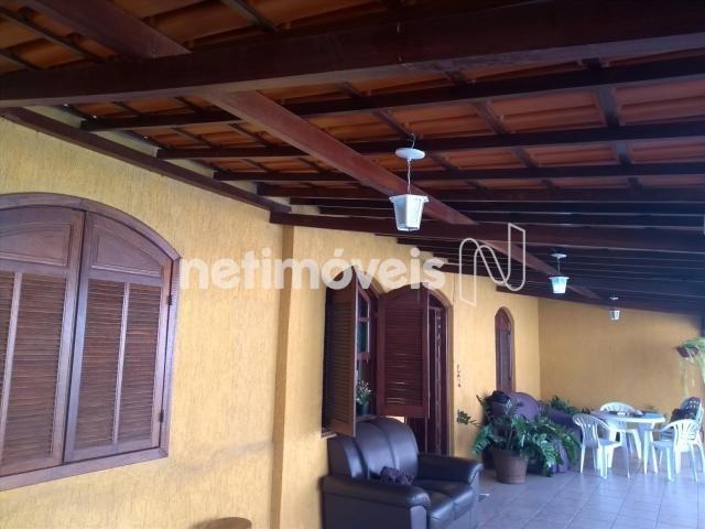 Casa à venda com 5 dormitórios em Coqueiros, Belo horizonte cod:757449