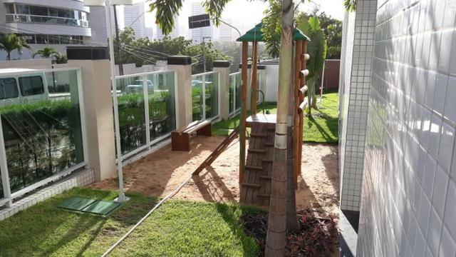 Ap 07, 3 Quartos,2 Suítes,Lazer, Novo ,104 m2, 2 por Andar, Cocó - Foto 3
