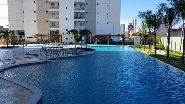Excelente Apartamento Sports Garden Lagoa Nova - Foto 17