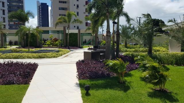 Excelente Apartamento Sports Garden Lagoa Nova - Foto 20